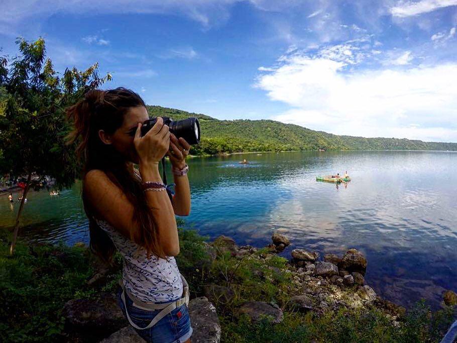 Elisa Prone Viajes